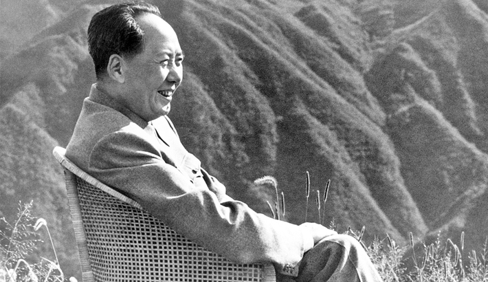 Chairman Mao's Life  And Controversial Legacy