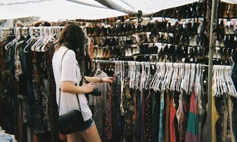 A college girl's guide to the perfect wardrobe
