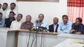 BNP demands changes in proposed Transport Bill