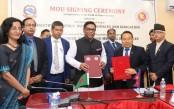 Bangladesh, Nepal sign MoU on energy cooperation