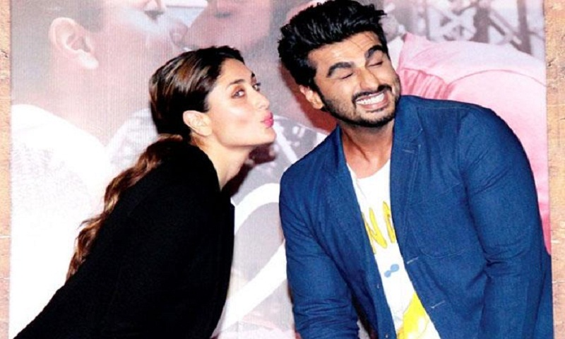 Kareena Kapoor and Arjun Kapoor to reunite for Life In A Metro Sequel