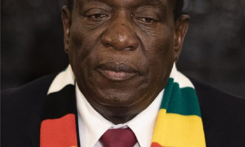 Zimbabwe election: Inauguration delayed after result challenged