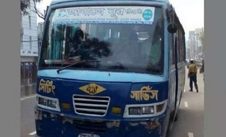 RAB seizes 6 Jabal-e-Noor Paribahan buses