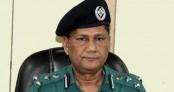 90 percent people violate traffic rules: DMP chief