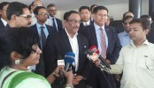 Dhaka for accelerating efforts to create environment in Rakhine