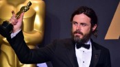 Casey Affleck sorry for 'unprofessional' behaviour on film set