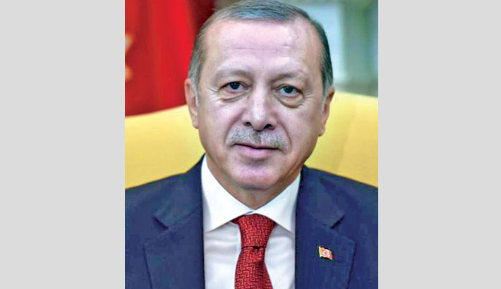 Turkey's partnership with  US in jeopardy: Erdogan