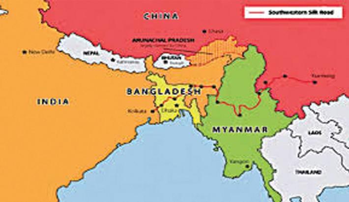 Bangladesh-China economic diplomacy