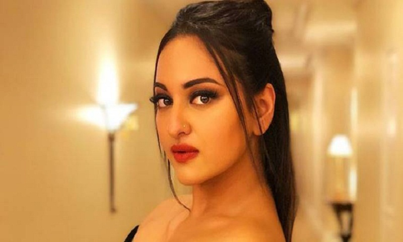 Sonakshi Sinha: Physical appearance is an illusion