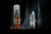 After technical delay, NASA to try again launching Sun probe