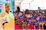 Killers of Ramiz Uddin College students to be punished: PM Sheikh Hasian