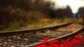 Lawyer crushed under Cumilla train