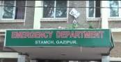 Kidnapped minor boy's body found in Gazipur