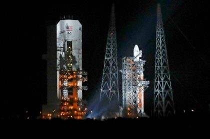 3bd986d355b77 After technical delay, NASA to try again launching Sun probe | 2018 ...