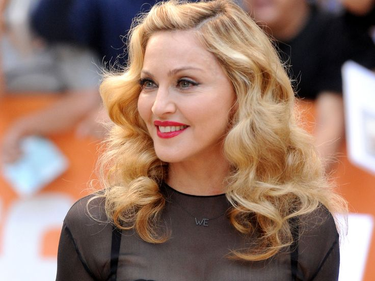 Madonna still shocks with barrier-breaking lifestyle