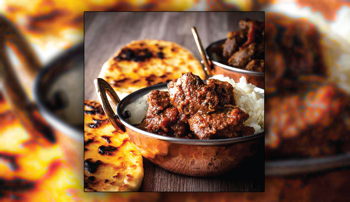 Beef Bhuna: An Indispensable Dish