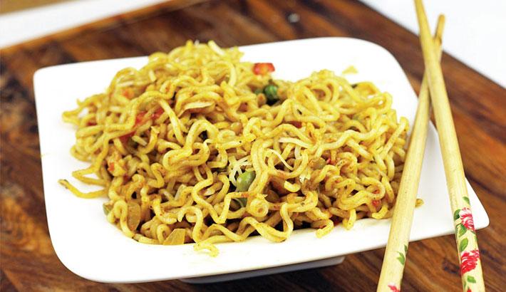 Noodles Delicacies