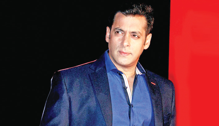 Salman to don 5 different avatars in Bharat?