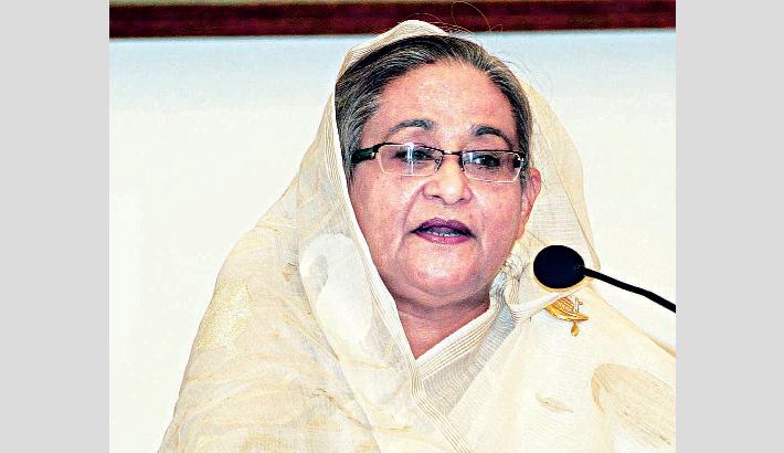 Killers of Mim, Rajib won't be spared: PM