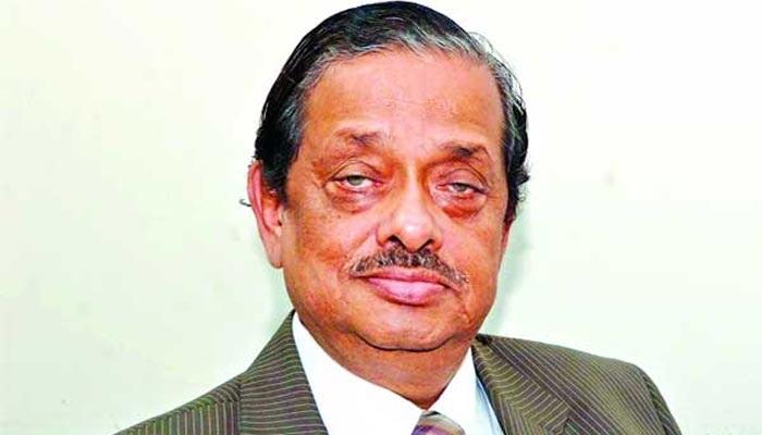 Samakal editor Golam Sarwar no more