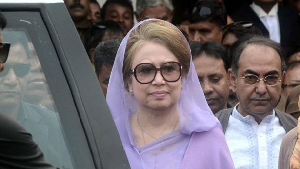 High Court orders Cumilla court to dispose of Khaleda's bail plea in 7 days