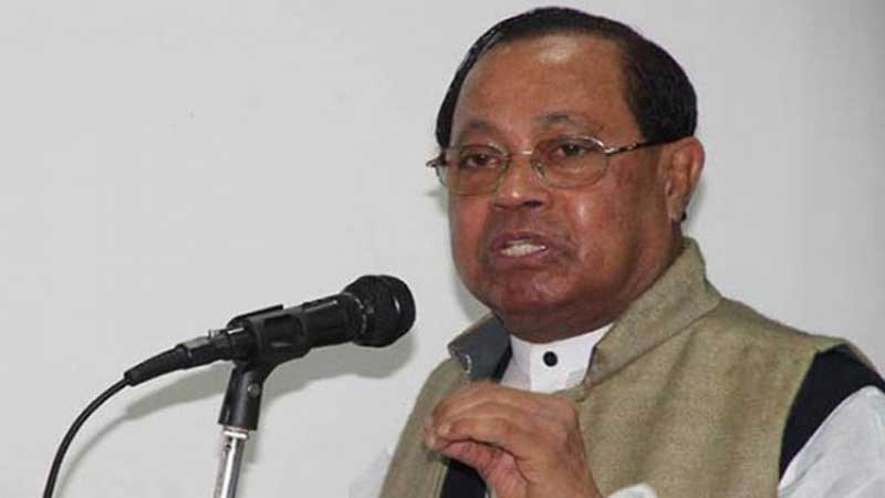 BNP to make government bound to hold talks