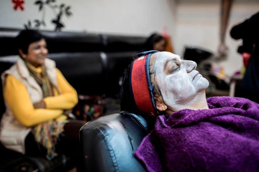 Skin bleaching: A gateway to beauty, success in Africa