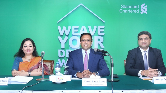 Standard Chartered Bangladesh introduces MortgageOne