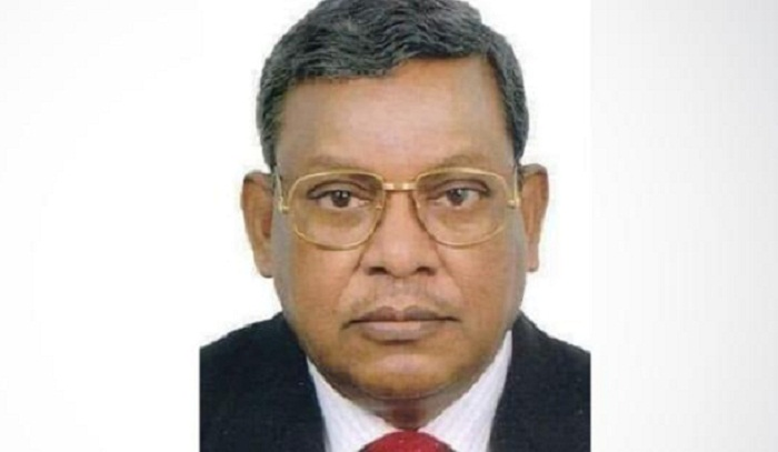 Opposition Chief Whip Tajul Islam Chowdhury dies