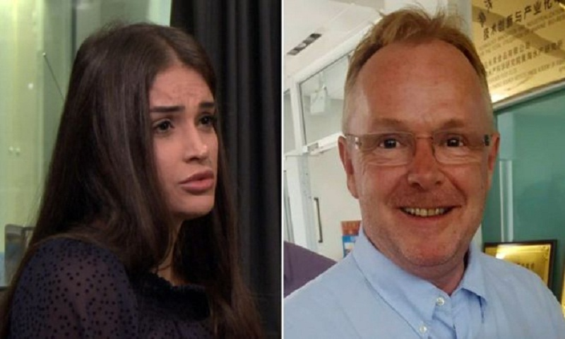 Holiday with ex-beauty queen costs Norway minister his job