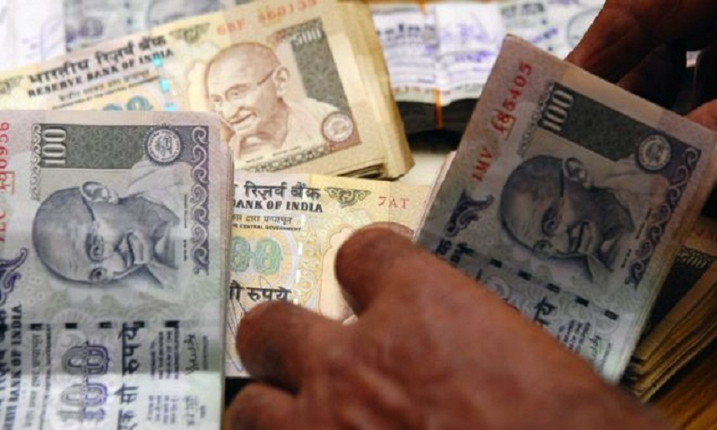 India denies China printing currency claim amid social media row
