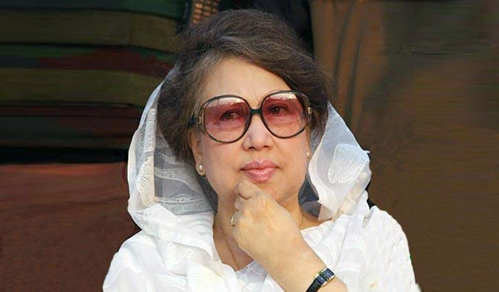 BNP wants Khaleda to be released before Eid