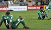 FIFA threatens to suspend Nigeria, Ghana
