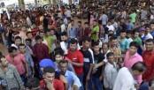 Overstaying Bangladeshi expats regularising status in UAE