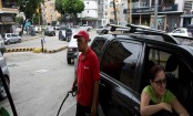 Maduro: Gas prices to spike in Venezuela to fight smugglers