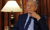Malaysia PM on China, Rohingya, Singapore, graft and sea row
