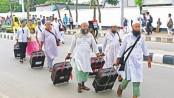 2 more Hajj flights cancelled