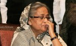 PM Sheikh Hasina condoles Tajul Islam's death