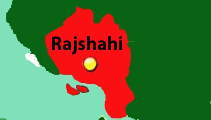 Three killed in Rajshahi road crash