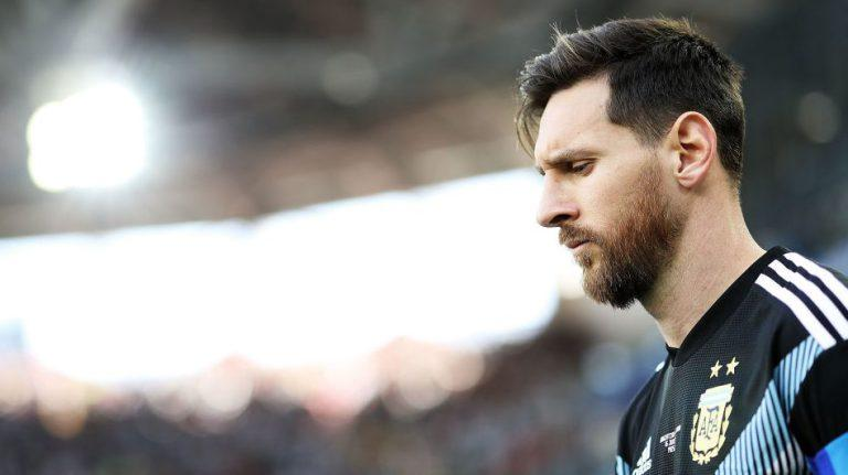 Messi to skip Argentina friendlies – reports