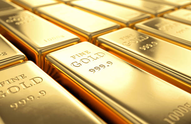 32 gold bars seized at Chattogram airport