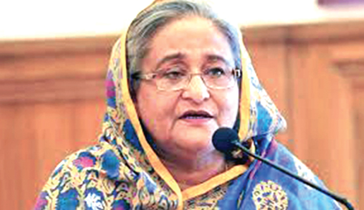 Death threats can't stop me from  doing people's welfare: PM