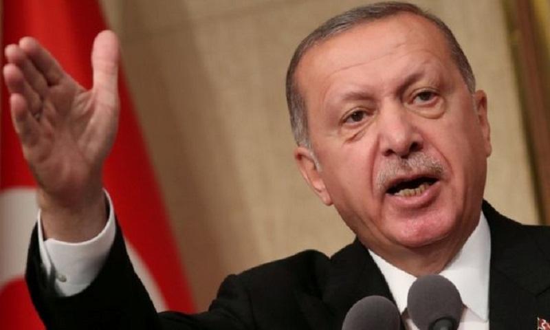 Turkey issues retaliatory tariffs on US imports