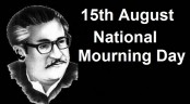 National Mourning Day today