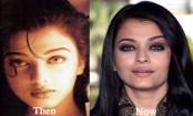 Aishwarya Rai Bachchan on plastic surgery