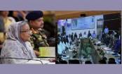 PM Sheikh Hasina opens 23 bridges, railway overbridge for traffic