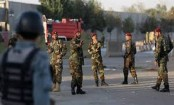 Taliban attacks kill 4 police in southern province