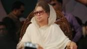 BNP observes Khaleda's '74th birthday' thru' prayers