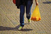 Burundi plans plastic bag ban