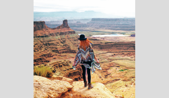 Solo Travel:  Making The Most Of It